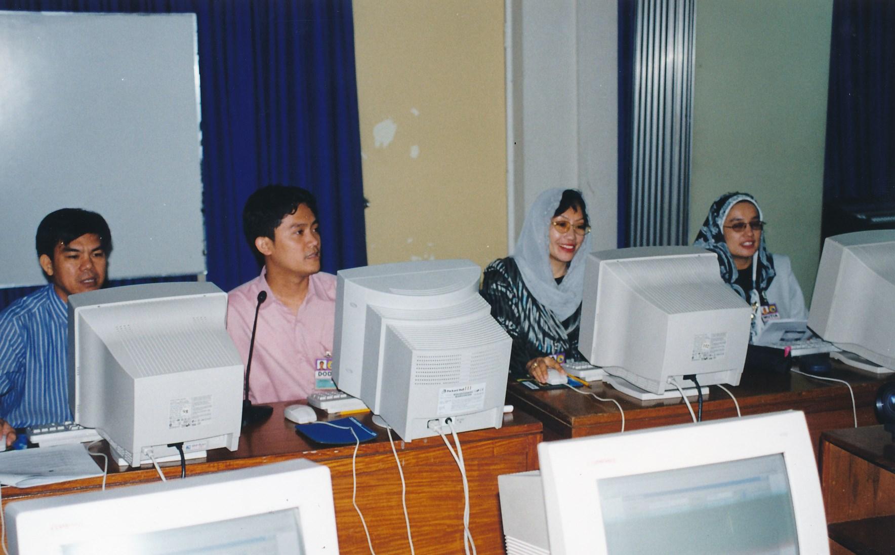 codetel participants