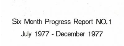 rit-progress-report