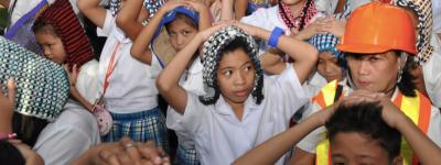 Regional Toolkit on Building Disaster Resilient School Community