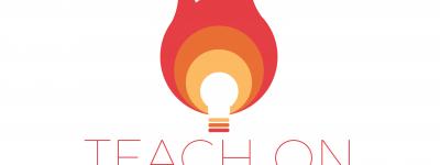 Teach On Logo